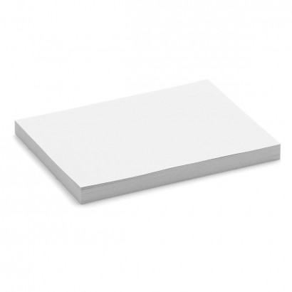 100 Small Rectangular Stick-It X-tra Cards, single colours