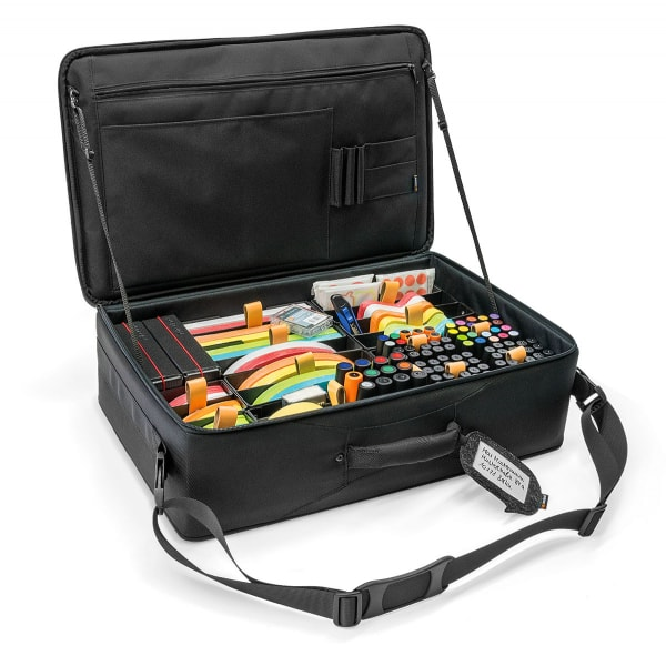 Novario® XL WorkshopCase, Stick-It