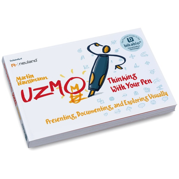 UZMO – Thinking With Your Pen (English)