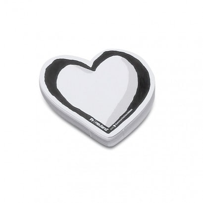 25 bikablo® WorkshopCards Heart, Pin-It