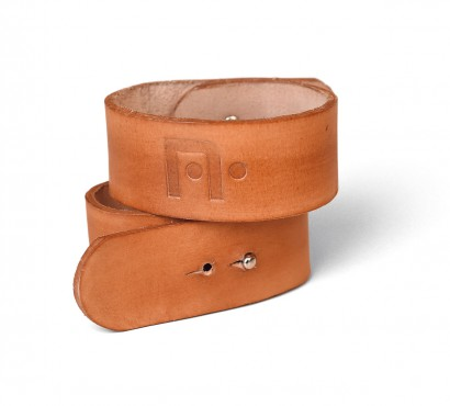 LeatherStrap for The Wall